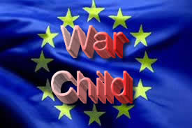 European Fighters  Fight For Warchild